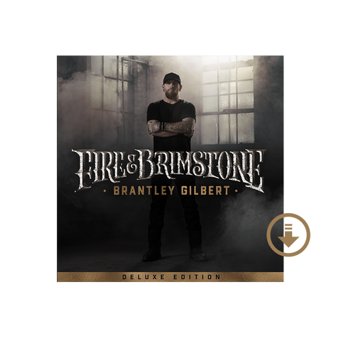 Fire & Brimstone Deluxe Digital Album