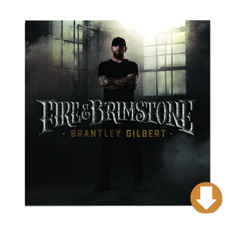 Fire & Brimstone Digital Album