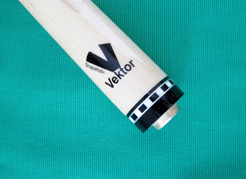 VEKTOR LOW DEFLECTION SHAFTS