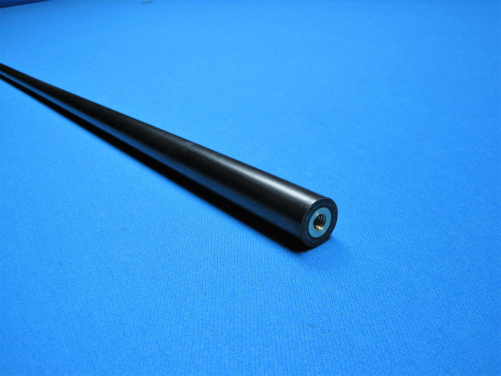 "SNAPSHOT® ION CARBON FIBER SHAFT- 5/16"" x 18 JOINT, 29 1/2"" LONG, NAVIGATOR ALPHA  SOFT TIP"