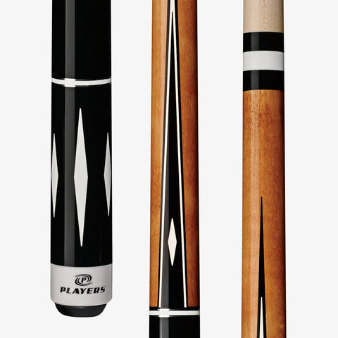 NEW PLAYERS C-804 POOL CUE STICK 21 oz