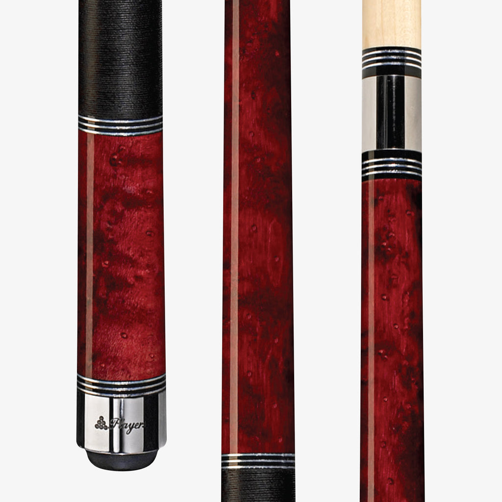 NEW PLAYERS C-960 POOL CUE STICK 20 oz