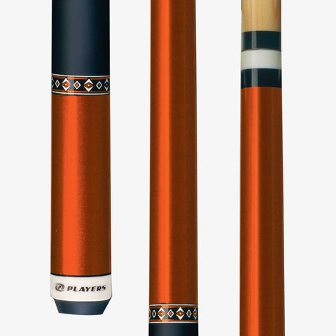 NEW PLAYERS C601 POOL CUE STICK 21 oz