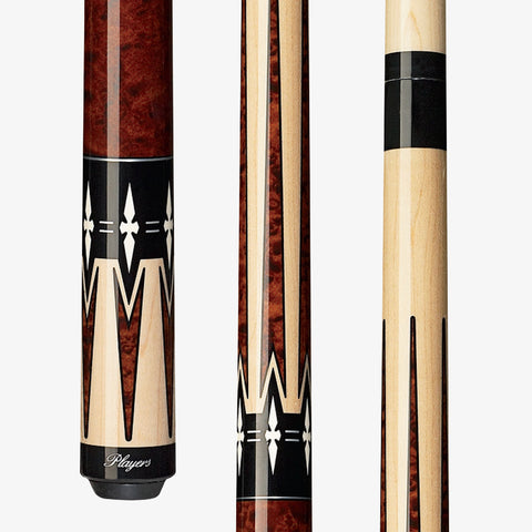 NEW PLAYERS G-2290 CUE STICK 20 oz