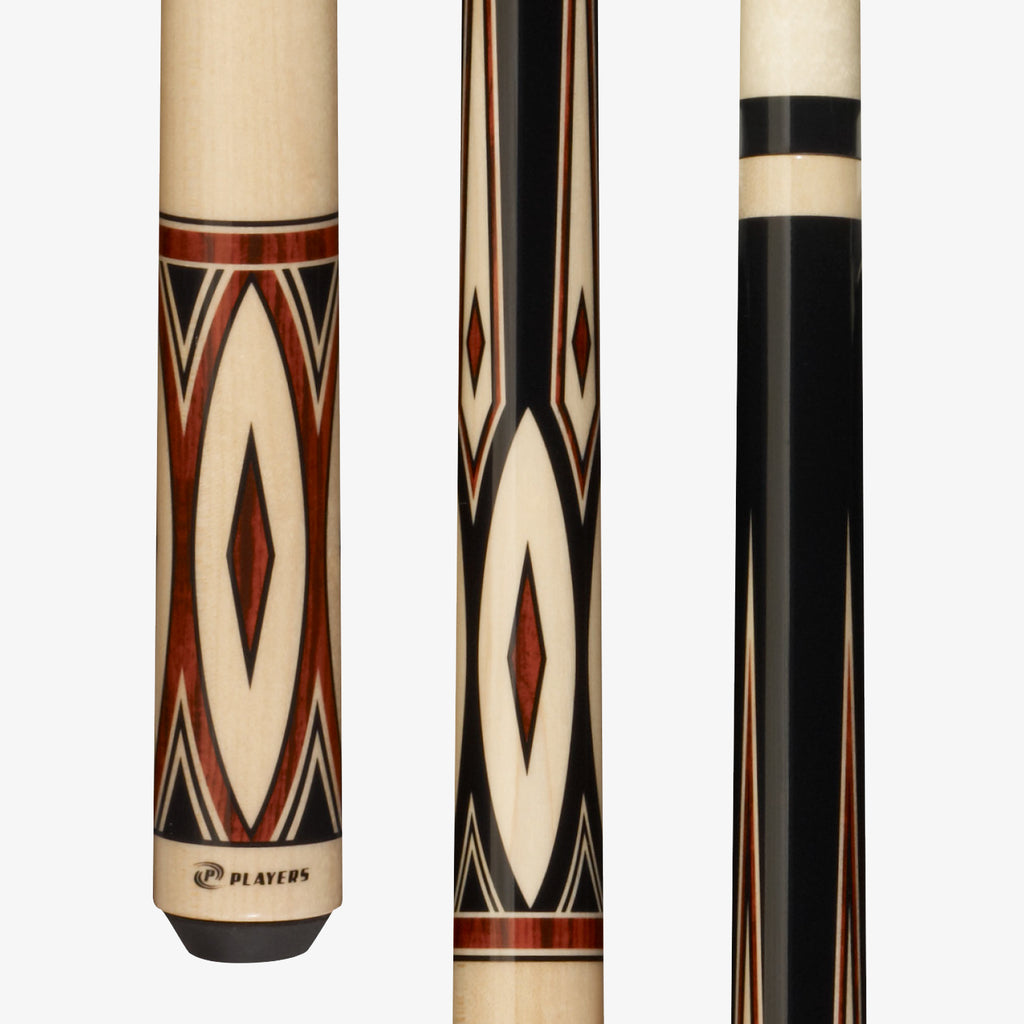 NEW PLAYERS G-3394 CUE STICK 19 oz