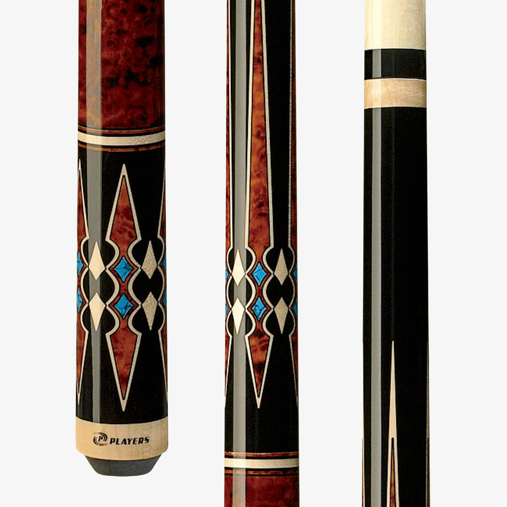 NEW PLAYERS G-3395 CUE STICK 20 oz