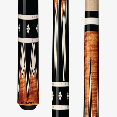 NEW PLAYERS G-4115 CUE STICK 19 oz