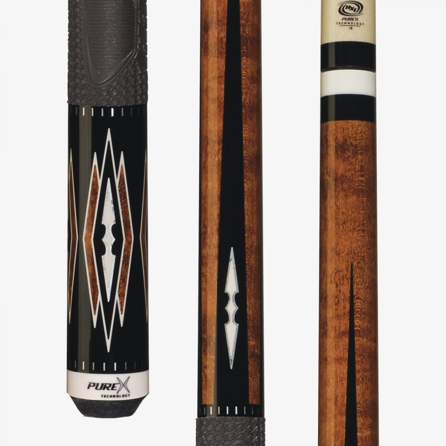 PUREX HXT93 TECHNOLOGY LOW DEFLECTION CUE STICK 20 OZ