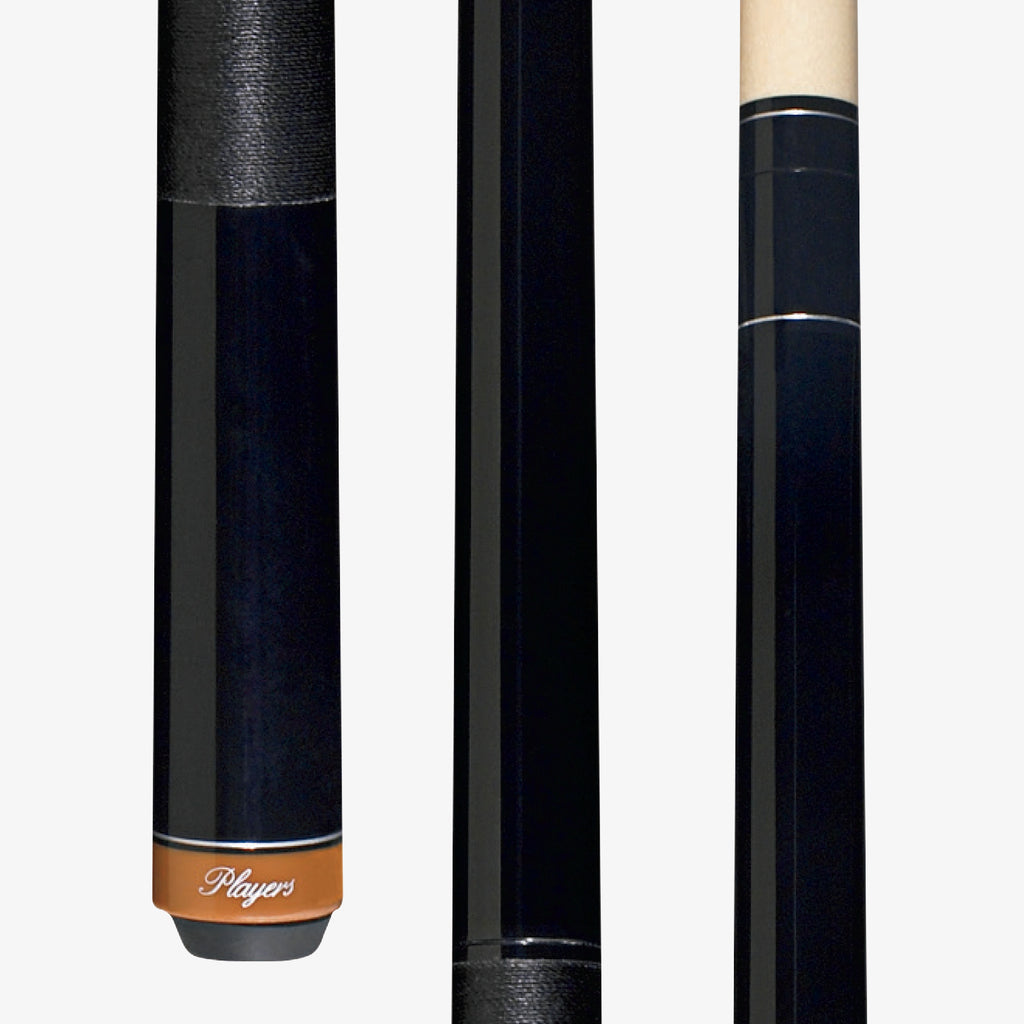 NEW PLAYERS JB5 JUMP/BREAK CUE STICK 20 oz