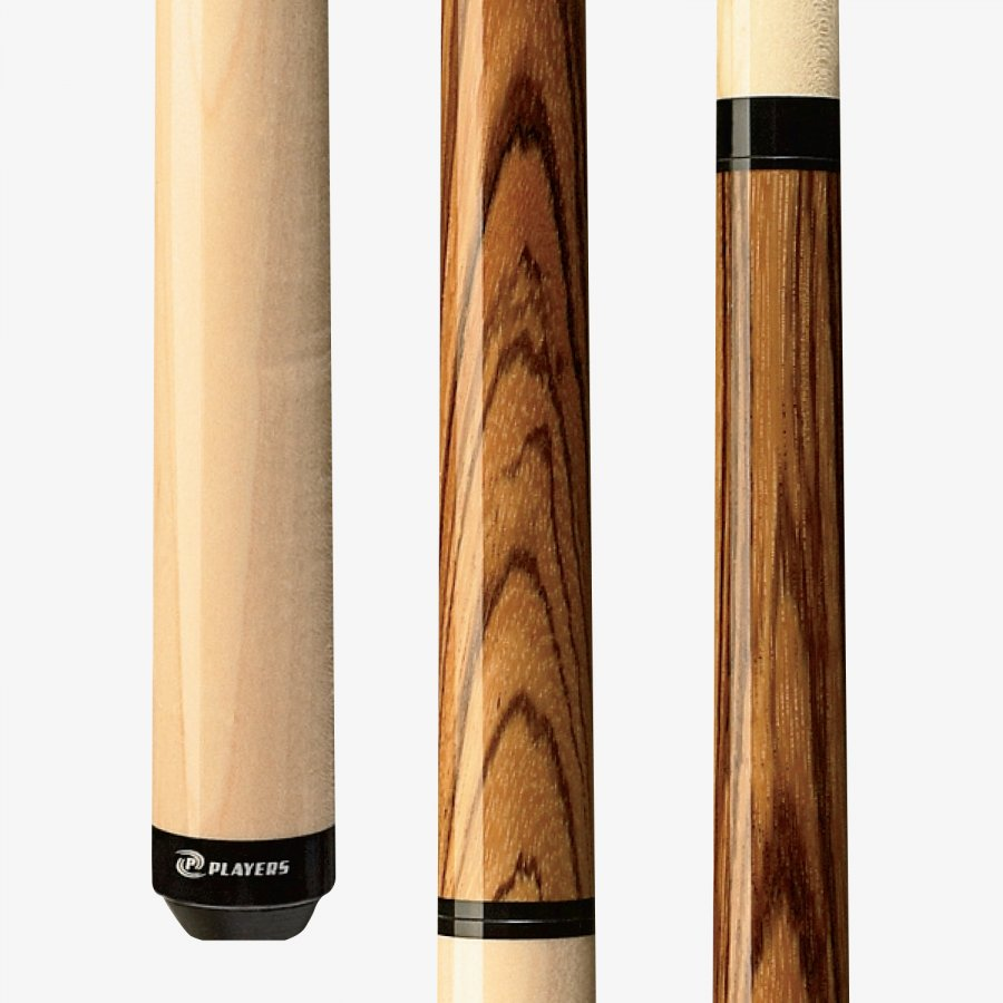 PLAYERS JB9 3 PIECE JUMP/BREAK CUE