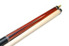 NEW! DELTA MB-1 RENGAS WOOD 2 PIECE CUE W/MATCHING JOINT PROTECTORS