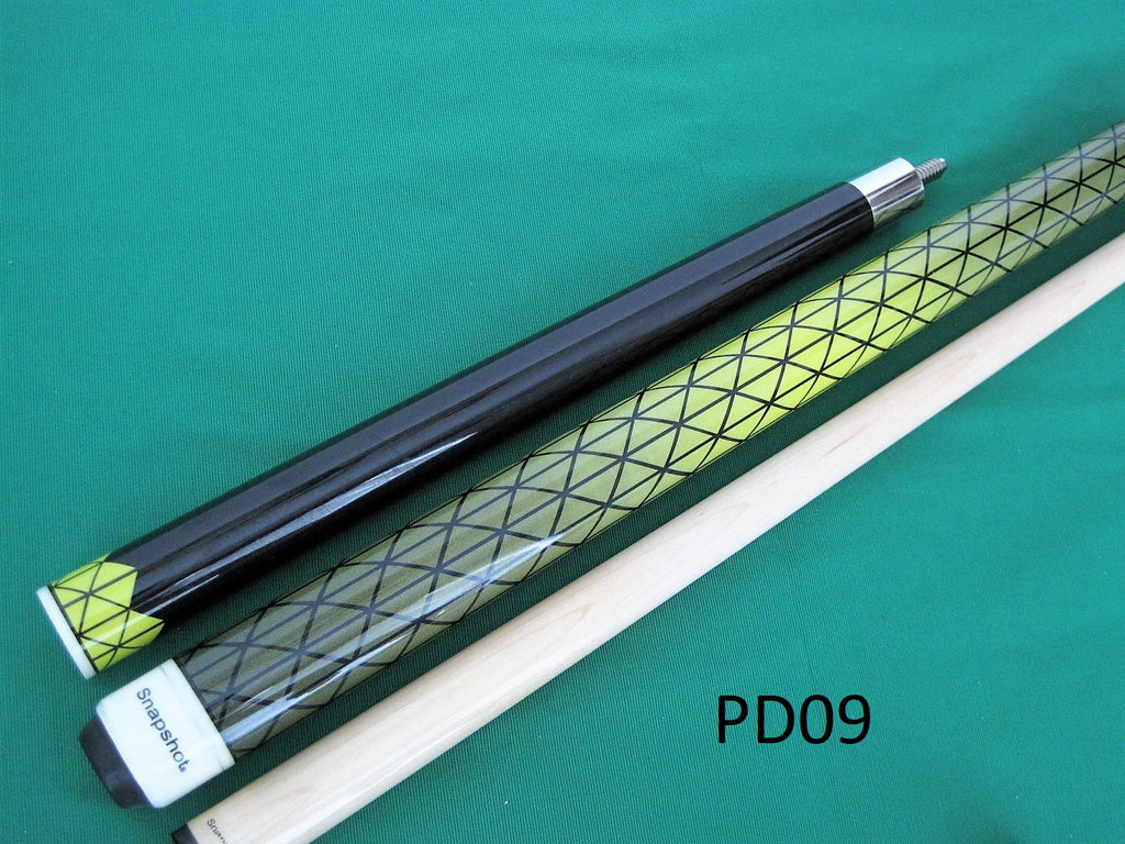 SNAPSHOT® PD09 JUMP/BREAK CUE