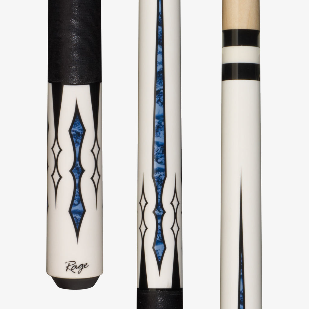 NEW RAGE RG187 CUE STICK