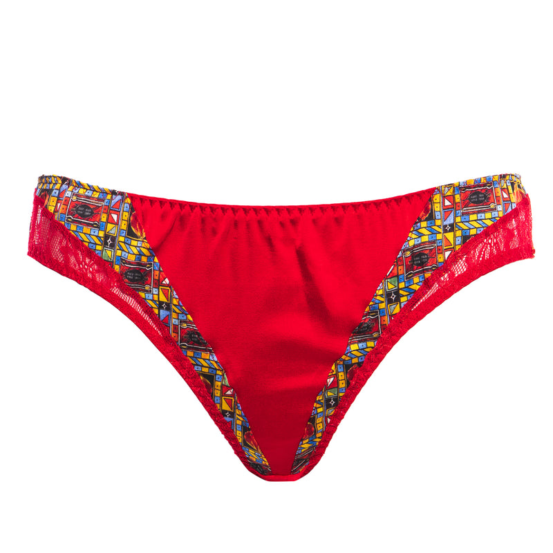 Gloriosa Panties - Misschii