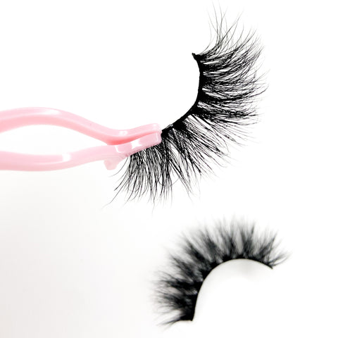 Sparky Mink Lashes