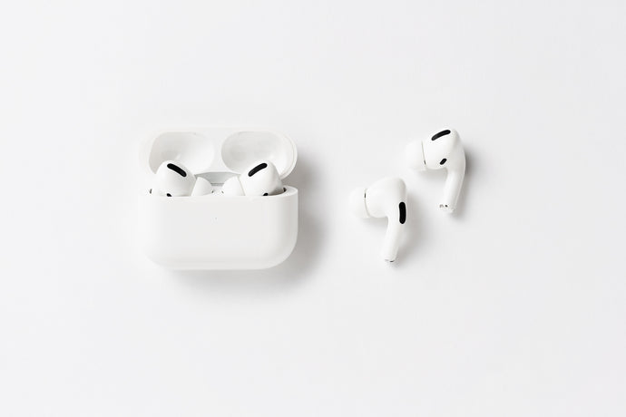APPLE AirPods Pro MWP22J/A 新品