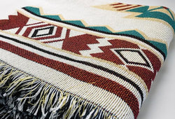 Inca Blanket - Amazon