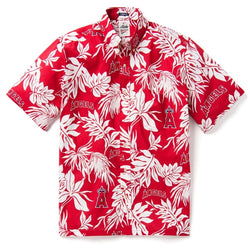Angels Aloha MLB Shirt 2019