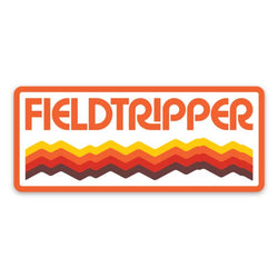 Fieldtripper | Sticker