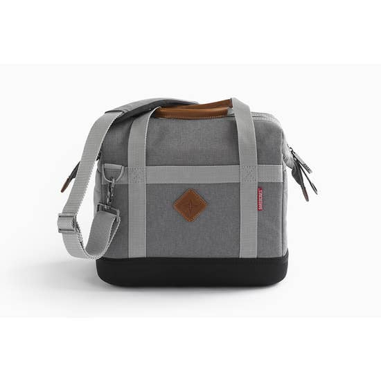 Grey Small Cooler