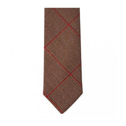 The Hampshire Wool Tie