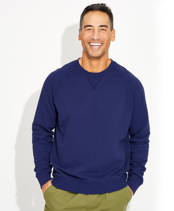 Men's Essential Sweatshirt