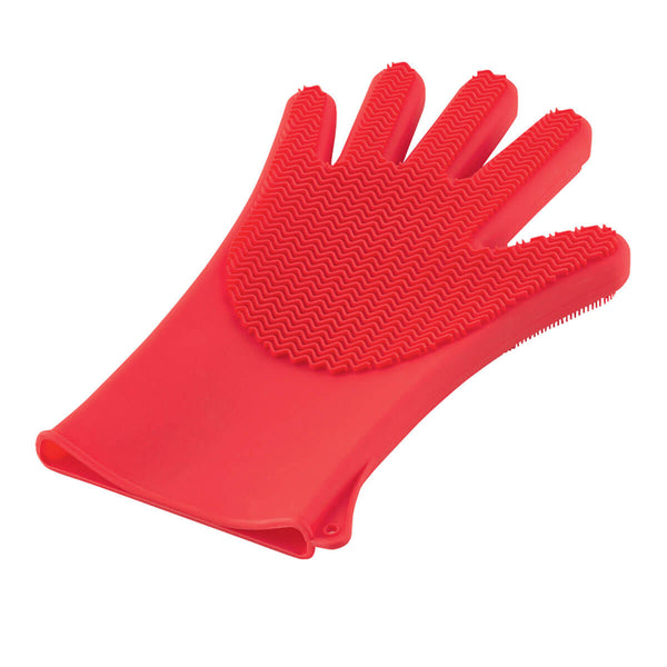 Stay Clean Scrubber Glove