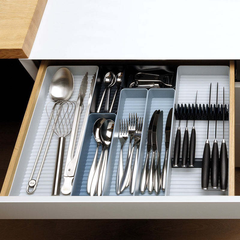 Wave Drawer Organizer Set 6pcs
