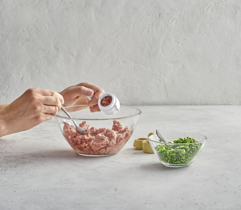 Filled Meatball Maker Small