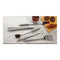 5 Piece BBQ Set, Stainless