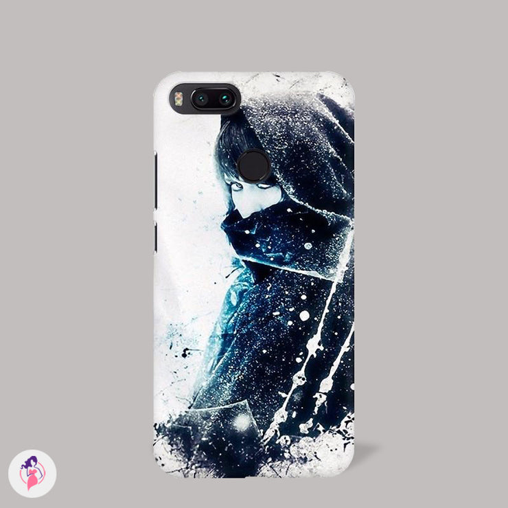 Cool Emo Mobile Case