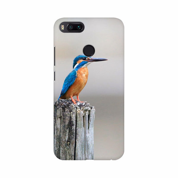Blue Bird Mobile Case