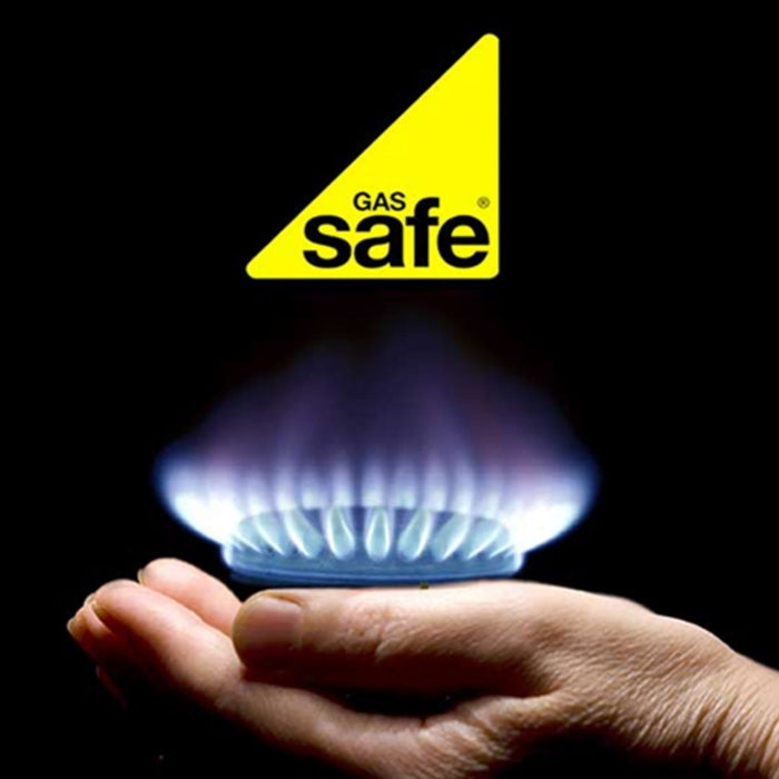 Gas Safety Inspection - CP12