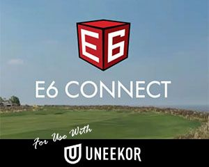 DIY GOLF SIMULATOR KIT | UNEEKOR LAUNCH MONITOR