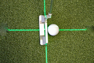 GROOVE+ PUTTING LASER