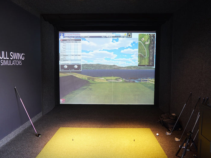Used - Full Swing Golf Simulators - Pro2