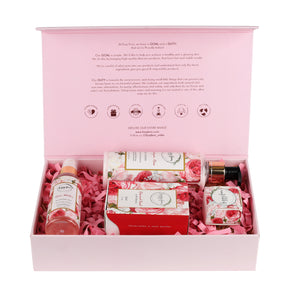 Himalayan Rose Essentials Gift Box