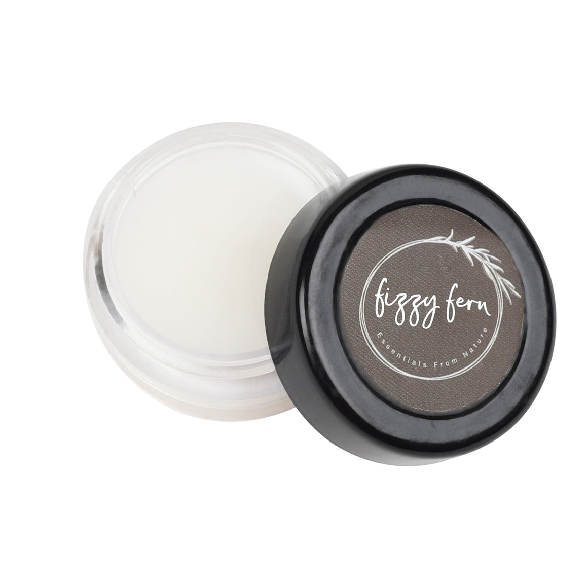 Shea Butter Vitamin E Lip Balm with Olive Oil, Almond Oil & Cocoa Butter
