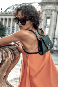 Mankara Mini Backpack Pato