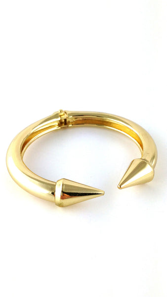 Arrow Bracelet- Gold