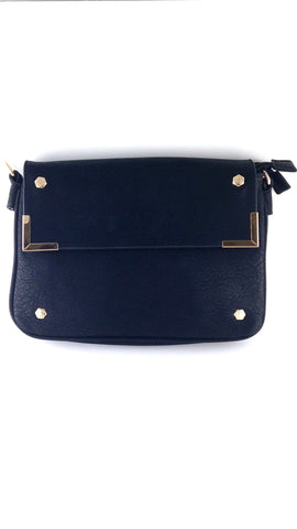 Jenni Satchel- Black