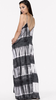 Mila Maxi Woodstock Dress