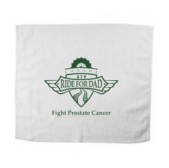 ATV Rally Towel 15x15