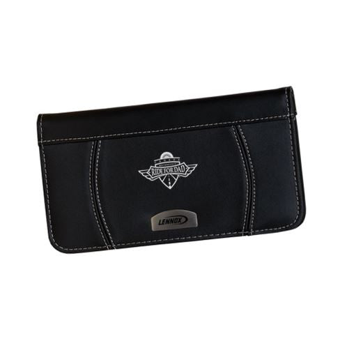 Black Card holder (SBB)