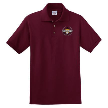 Captain's Club Cotton Polo