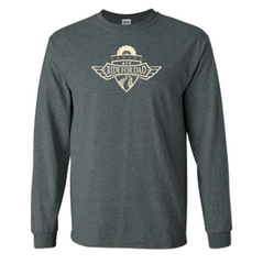 ARFD Poster Long Sleeve T-Shirt