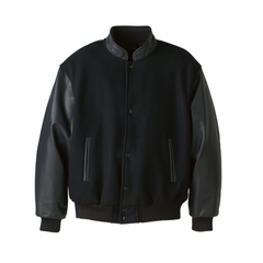 Executive MRFD Melton Jackets