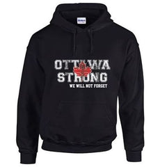 Ottawa Strong Southsiders Hoodie
