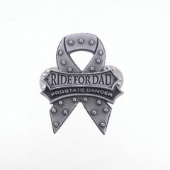 Ribbon of Steel Pin