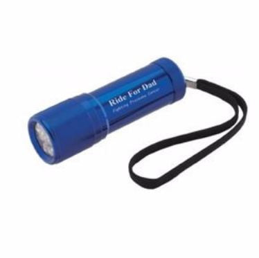 WRFD Flashlight